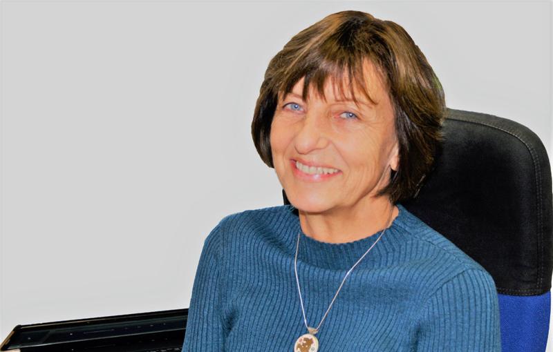 Christiane Hartl-Enna