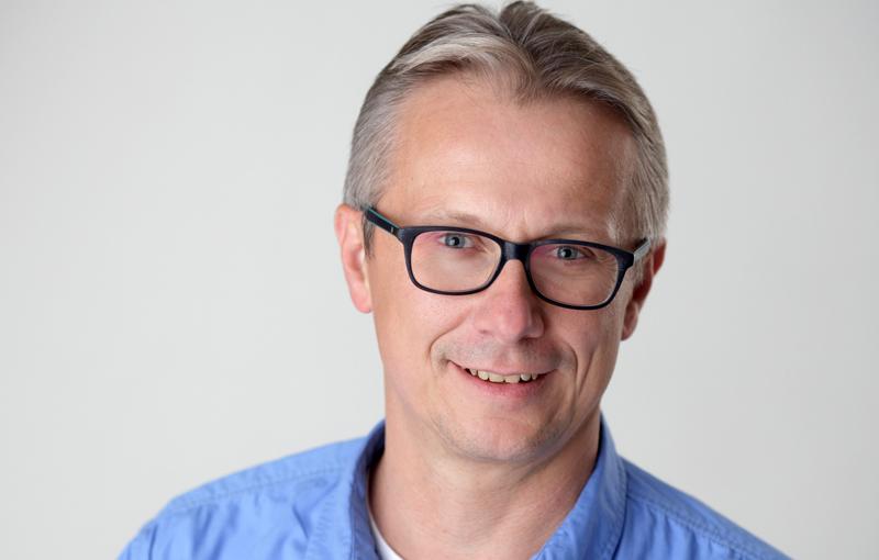 Helmut Hilscher