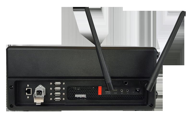 IPC-4G-Koffer