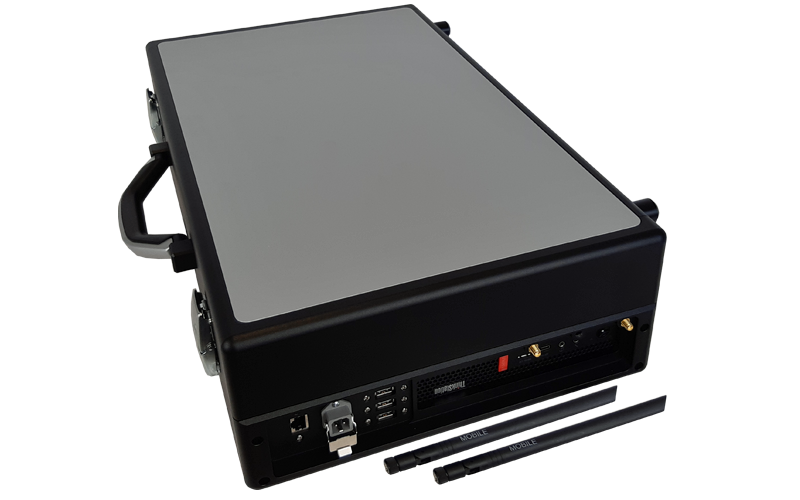 IPC-4G-LTE-Koffer